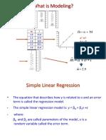 7 Linear Regression