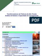 ⭐Transformadores de Potência de Alta Tensão Análise de Estado e Capacidade de Carregamento.pdf