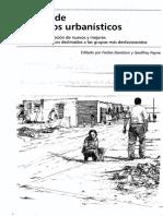 Davidson Forbes y Geoffrey Payne_Manual de Proyectos Urbanisticos