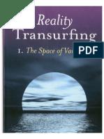 Vadim Zeland Reality Transurfing