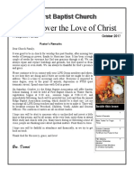 Discover the Love of Christoct17.Publication1