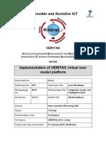 Veritas d1.6.1 Final