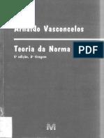 13 Teoria Da Norma Juridica Arnaldo Vasconcelos