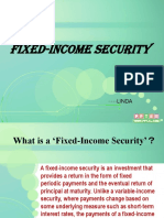 Investing in Fixed Income Securities