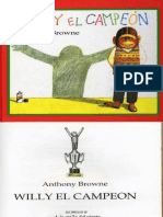 Anthony Browne- Willy el campeón.pptx
