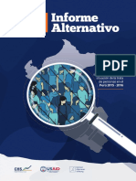 2016 IV Informe Alternativo Prtg