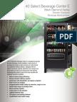 cold beverage pop vending machines gencb40vm