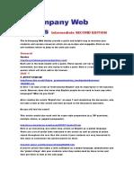 ICSE Int Web Guides