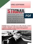 Erving Goffman Interacionismo Simbólico Sociologia Séc. Xx