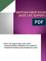 Bantuan Hidup Dasar