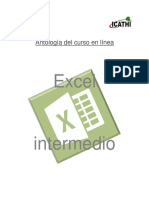 Excel Intermedio u1
