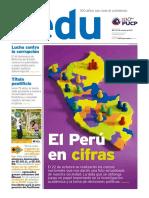 PuntoEdu Año 13, número 421 (2017)