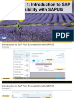 OpenSAP Fiux1 Week 5 Extend SAP Fiori Apps (1)