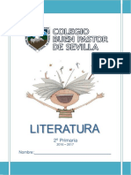2º E.P Literatura 16-17
