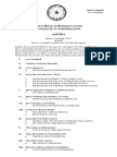 House Harvey Approp. Committee Hearing Materials Packet