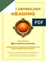 Life Horoscope – in-Depth Reading - Woody Allen