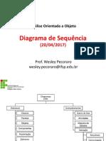 AOO - Aula 9 - Diagrama_Objeto (20-04-2017)