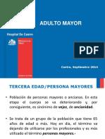 Adulto Mayor Presentacion