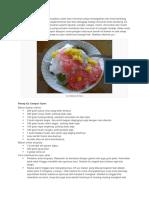 Cara Membuat Es Oyen.docx