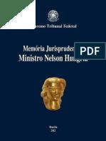 Nelson-Hungria Memória Jursiprudencial Supremo Tribunal Federal.pdf