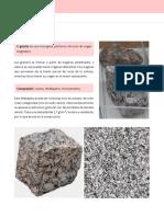 3.1. Guía de rocas