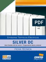 Ficha Silver Dc 2014