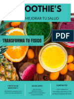 Smoothies - Transforma Tu Fisico (1)