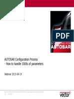Vector Webinar AUTOSAR Configuration Process 20130419 En