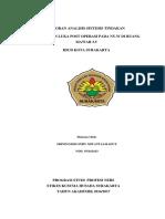 LAPORAN ANALISIS SINTESIS TINDAKAN perawatan luka post SC.docx