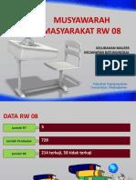 MMD - RW08