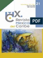 Festival Internacional Afrocaribeño. Lo afro en la construcción de identidades en Veracruz. En RMC21.pdf
