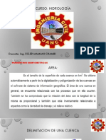 Parametros Cuenca