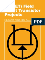 50 FET Projects