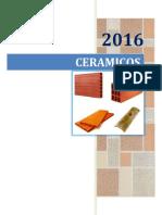 10 Ceramicos Extra