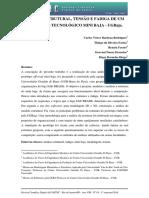 ANALISE ESTRUTURAL, TENSÃO E FADIGA DE UM PROTÓTIPO TECNOLÓGICO MINI BAJA - UGBaja..pdf