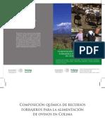 Composición química de recursos forrajeros para la alimentación de ovinos en Colima.pdf