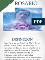 EL ROSARIO.pptx