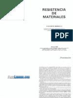 Resistencia de Materiales - Luis Ortiz Berrocal
