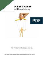 Sectas Al Descubierto Alberto Isaac
