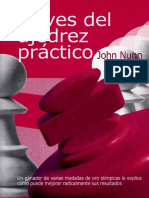 John Nunn-Las claves del Ajedrez práctico.pdf