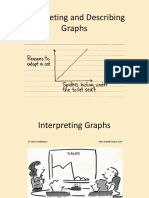 Interpreting and Describing Graphs-1