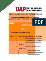 Cuadernillo de Ejercicios y Problemas Logistica auditoria  (1)