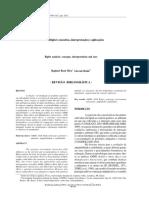 Art [Silva, Benin, 2012] Análises Biplot - Conceitos, Interpretações e Aplicações