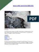 20170927 Conozca Sobre Proyectos Hidroelec Aprobados