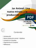 Producción Pecuaria en Colombia