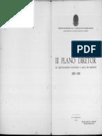 III Plano Diretor Pag 001 a 099