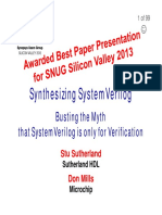 2013-SNUG-SV_Synthesizable-SystemVerilog_presentation.pdf