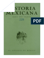 HISTORIA MEXICANA 228 VOLUMEN 57 NUMERO 4 [ABRIL-JUNIO 2008].pdf