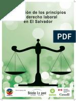 Estudio Derecho Laboral
