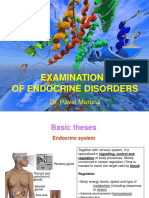 14 Endocrinology